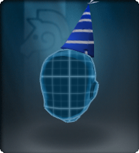 Prismatic Party Hat