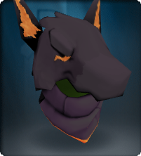 ShadowTech Orange Wolver Mask-Equipped.png