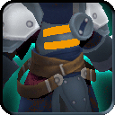 Equipment-Plated Firefly Sentinel Armor icon.png