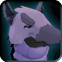 Equipment-Fancy Wolver Mask icon.png
