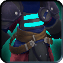 Equipment-Sacred Falcon Wraith Armor icon.png