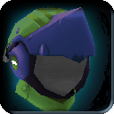 Equipment-Vile Crescent Helm icon.png