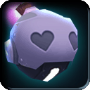 Equipment-Lovely Bombhead Mask icon.png