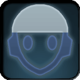 Equipment-Frosty Spike Mohawk icon.png