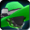 Equipment-Tech Green Floppy Beach Hat icon.png