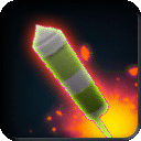 Usable-Chartreuse, Small Firework icon.png