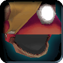 Equipment-Toasty Stranger Hat icon.png