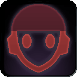 Equipment-Volcanic Spike Mohawk icon.png
