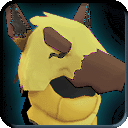 Equipment-Tawny Wolver Mask icon.png