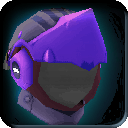 Equipment-Amethyst Crescent Helm icon.png