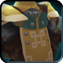 Equipment-Gold Fowl Cloak icon.png