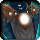 Equipment-Grey Feather Mantle icon.png