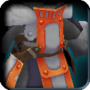 Equipment-Tech Orange Fur Coat icon.png
