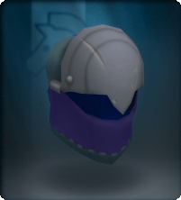Woven Snakebite Shade Helm-Equipped.png
