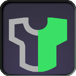 Equipment-Tech Green Side Spade icon.png