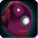 Equipment-Volcanic Node Slime Mask icon.png