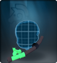 ShadowTech Green Snorkel-Equipped.png