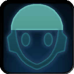 Equipment-Turquoise Toupee icon.png
