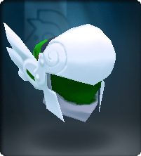 Diamond Winged Helm