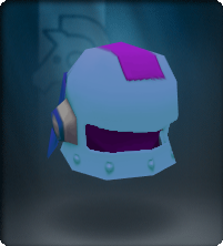 Sapphire Sallet-Equipped.png