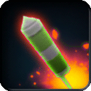 Usable-Lime, Small Firework icon.png