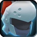 Equipment-Snowy Santy Round Hat icon.png