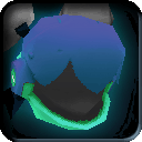 Equipment-Slumber Tailed Helm icon.png