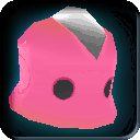 Equipment-Tech Pink Pith Helm icon.png