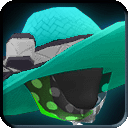 Equipment-Tech Blue Floppy Beach Hat icon.png