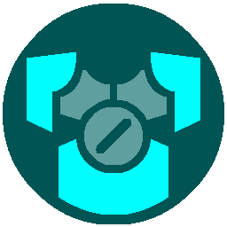 File Equipment Azure Guardian Armor Icon Png Spiralknights