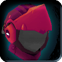 Equipment-Garnet Crescent Helm icon.png