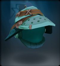 Turquoise Stranger Cap-Equipped.png