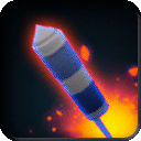 Usable-Ultramarine, Small Firework icon.png