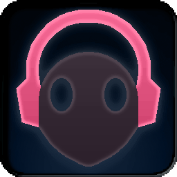 ShadowTech Pink Helm-Mounted Display
