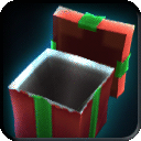 Usable-Red Winterfest Gift Box (Empty) icon.png