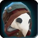 Equipment-Brown Fowl Cowl icon.png