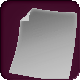 Equipment-Misplaced Promissory Note icon.png