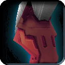 Equipment-Volcanic Warden Helm icon.png