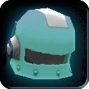 Equipment-Turquoise Sallet icon.png