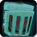Equipment-Turquoise Plate Helm icon.png