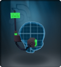 ShadowTech Green Sensor Unit-Equipped.png