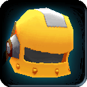 Equipment-Citrine Sallet icon.png