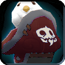 Equipment-Heavy Sniped Buccaneer Bicorne icon.png