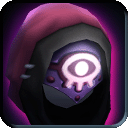 Equipment-Nefarious Hood icon.png