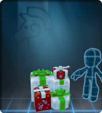 Furniture-White Holiday Presents.png