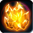 Rarity-Radiant Fire Crystal icon.png
