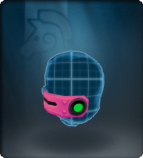 ShadowTech Pink Helm-Mounted Display-Equipped.png