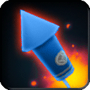 Usable-Cobalt, Medium Firework icon.png