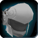 Equipment-Grey Winged Helm icon.png