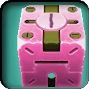 Usable-Turquoise Slime Lockbox icon.png